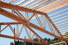 Roof Purlins Services Portland Oregon Locke Buildings